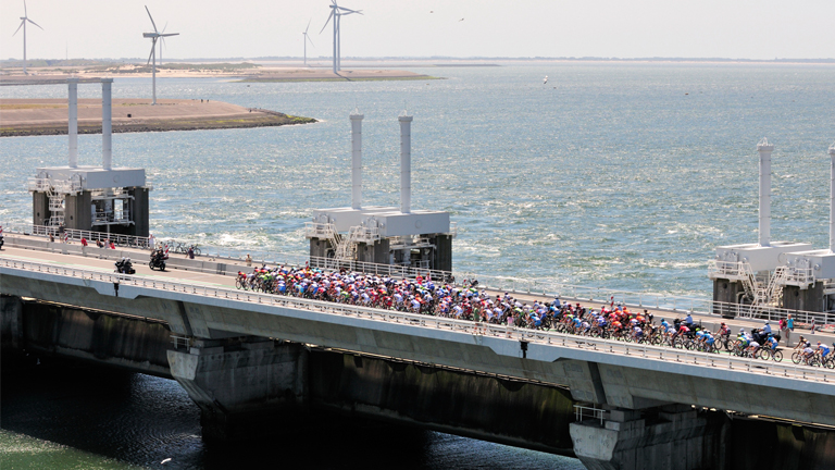 Evaluatie voor 'Arrivée Zélande Tour de France in Zeeland 2015'