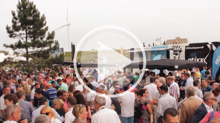 Tour de France in Zeeland aftermovie